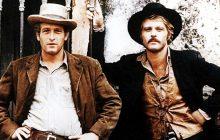 Butch Cassidy and the Sundance Kid: قهرمانان سرخوشانه میمیرند