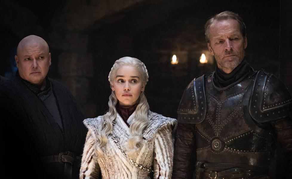 نقد قسمت دوم فصل هشتم سریال Game of Thrones