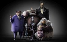 اولین آنونس انیمیشن Addams Family را تماشا کنید