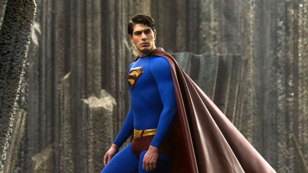 بازگشت سوپرمن