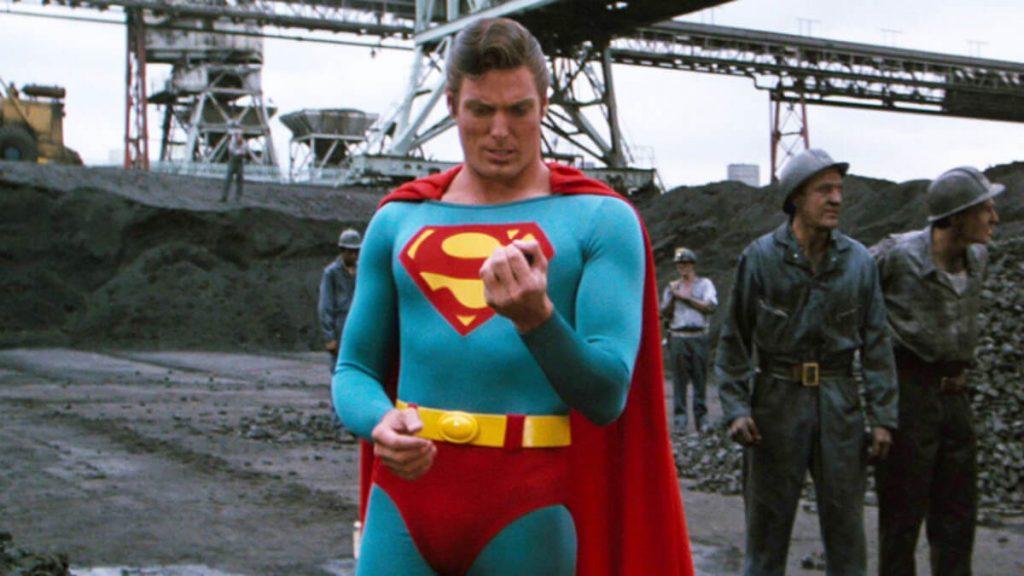 سوپرمن 3