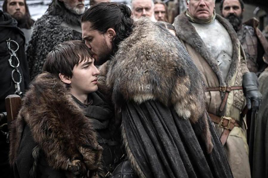 نقد قسمت اول فصل هشتم سریال Game of Thrones