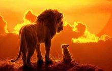 صداگذاران شخصیتهای فیلم جدید The Lion King