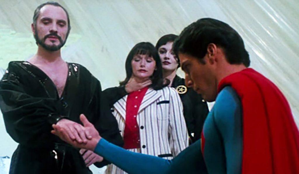 سوپرمن 2
