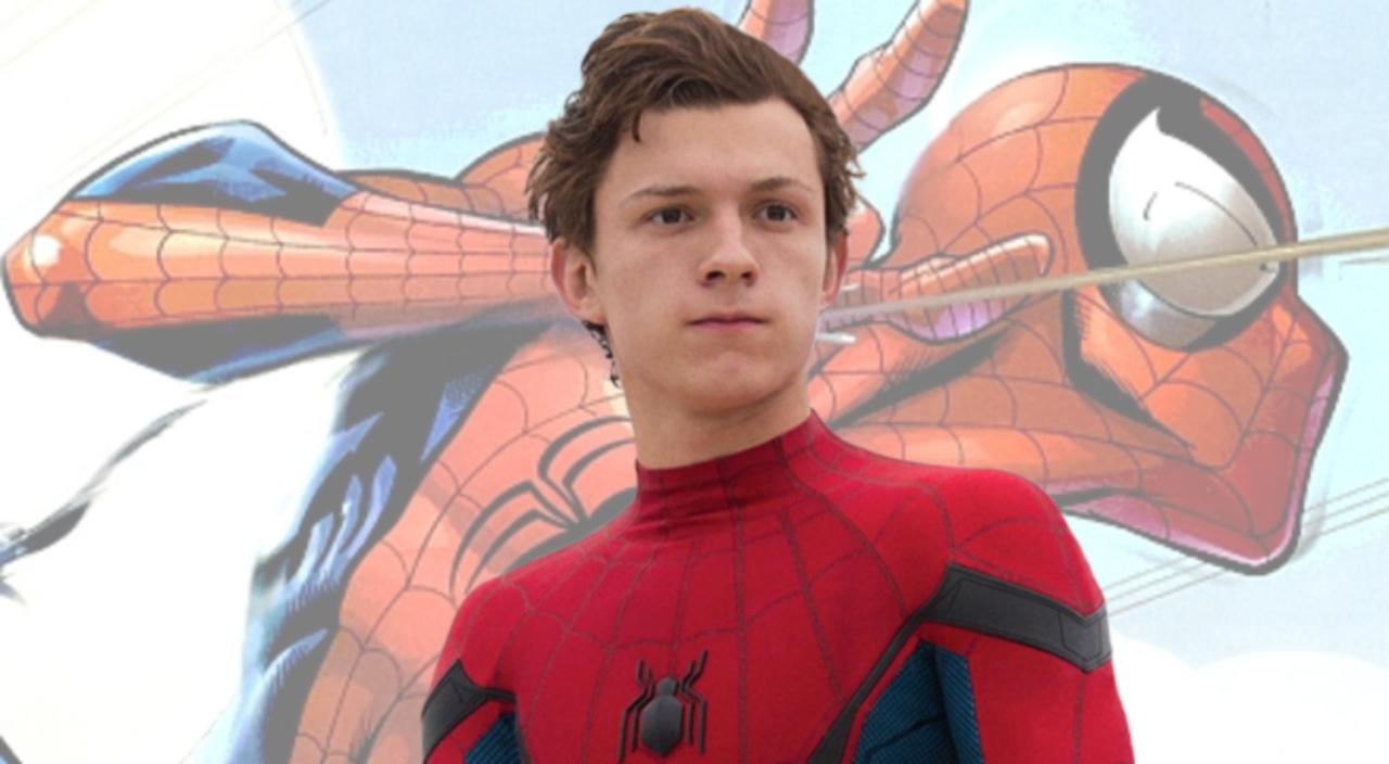 دهنلقی تام هالند او را از دریافت فیلمنامهی Avengers: Endgame محروم کرد