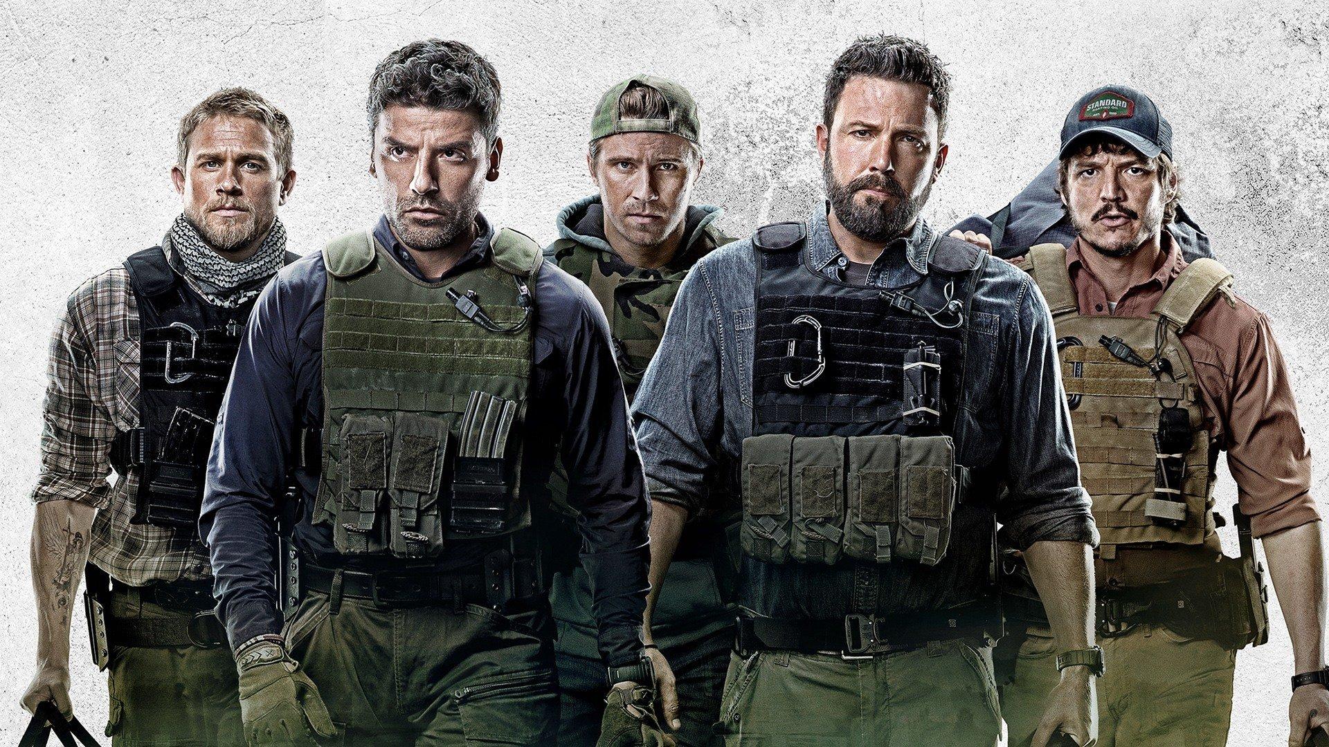 Triple Frontier : فیلمساز بااستعداد، چاندور، بار دیگر با فیلمی هیجانانگیز برگشته است