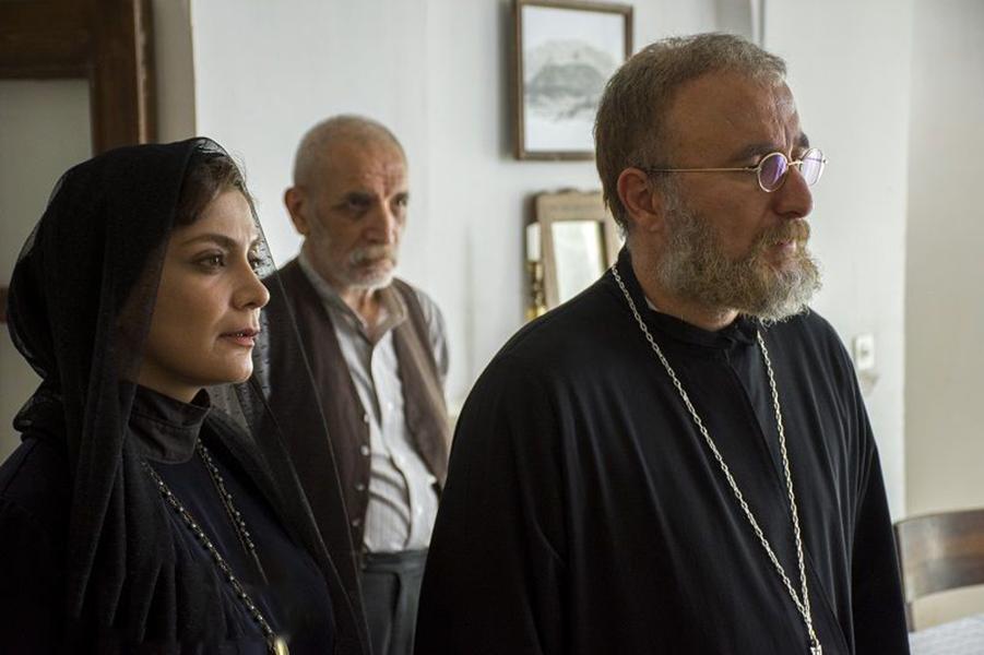 بررسی فیلم آندرانیک - شرافت دینی یا مصلحت انسانی