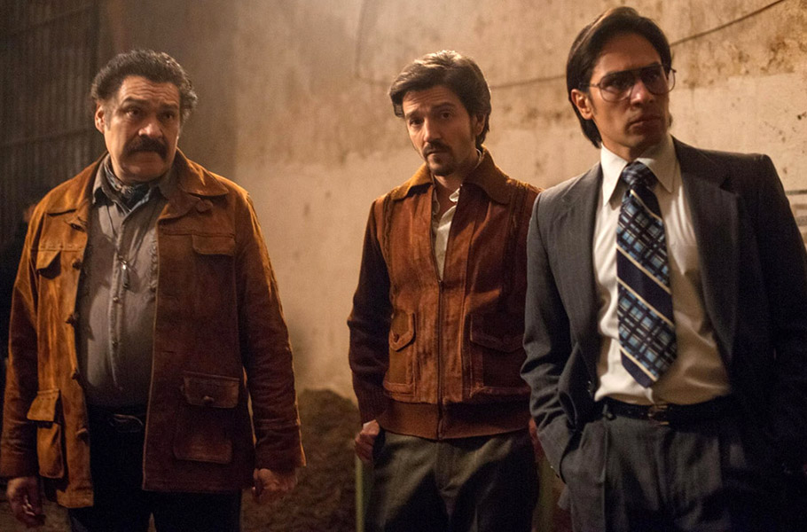 نقد سریال Narcos: Mexico