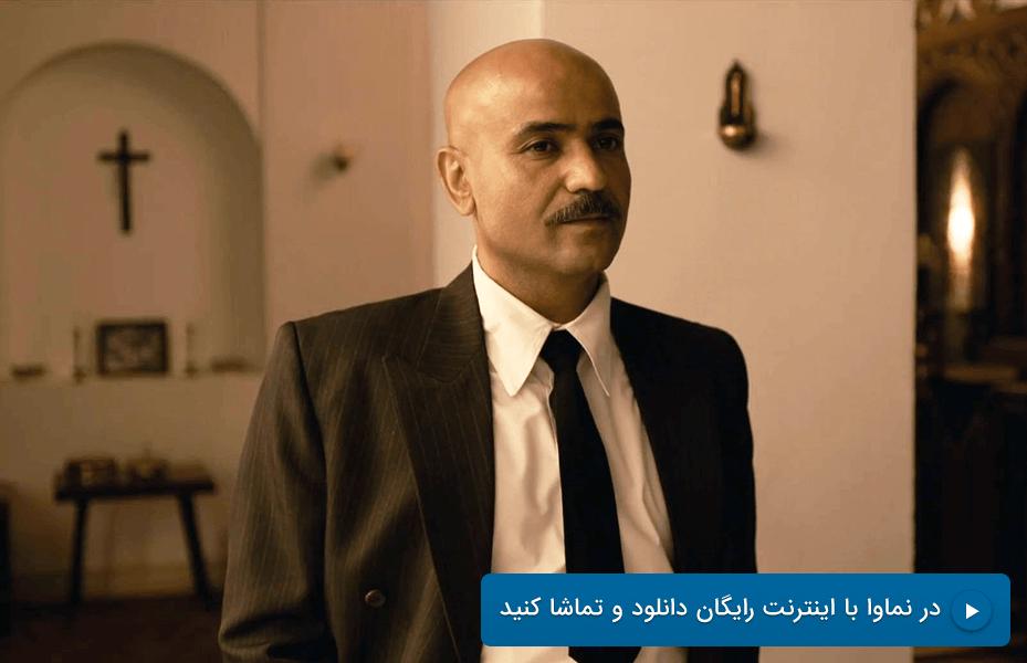 فیلم سینمایی آندرانیک
