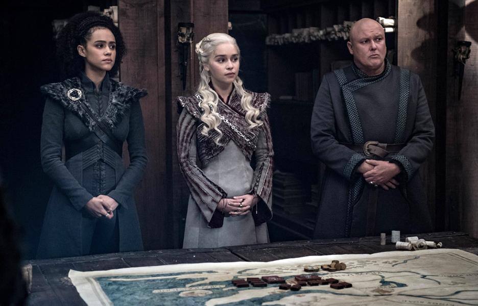 نقد  قسمت چهارم Game of Thrones: یک نبرد به پیش و دو قدم داستانی به عقب