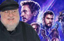 نقد جرج آر. آر. مارتین دربارهی Avengers: Endgame: این تنها یک فیلم اکشن بزرگ مسخره نیست