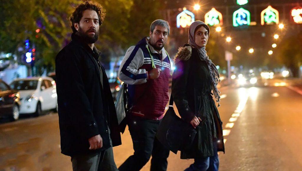 چهارراه استانبول - بهرام رادان