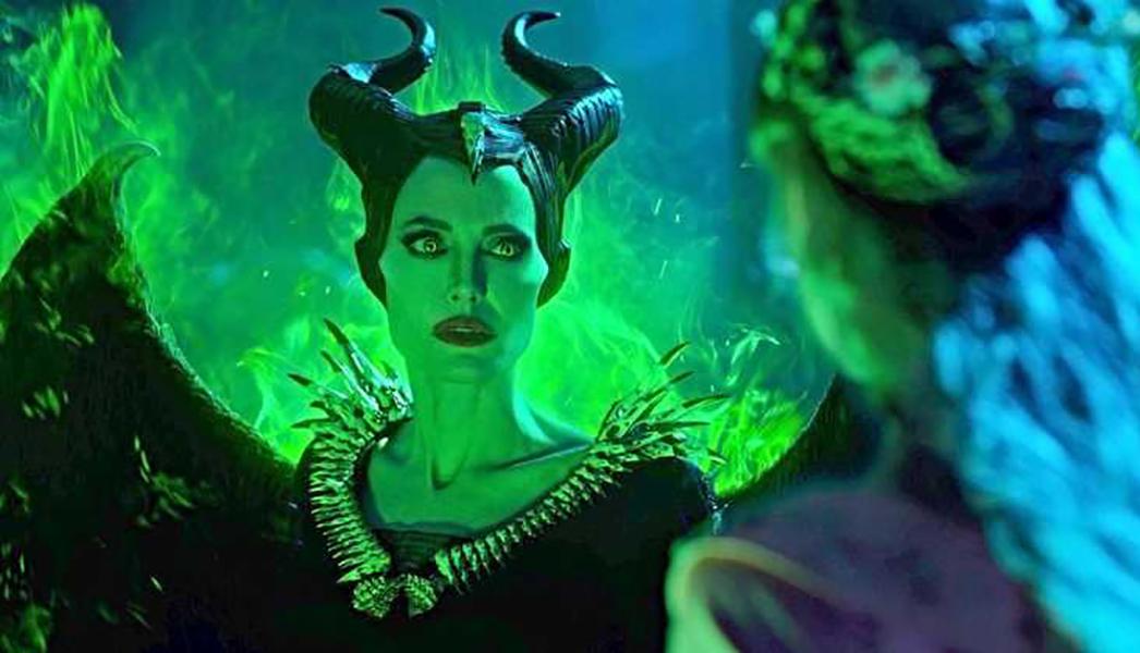 اولین آنونس Maleficent: Mistress Of Evil را تماشا کنید
