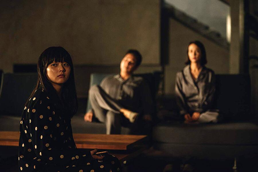 کارگردان بونگ جون هو