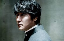 سونگ کانگ-هو اولین آسیایی است که مفتخر به کسب جایزهٔ Locarno Excellence خواهد شد