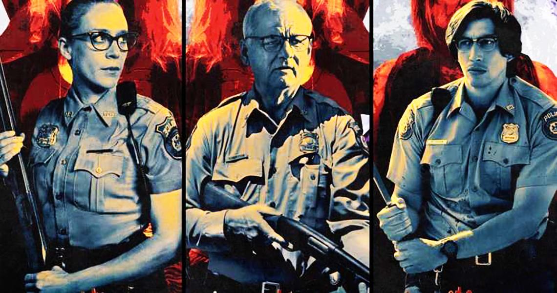 بررسی مردگان نمی میرند The Dead Don't Die – فیلم غیرعادی جیم جارموش
