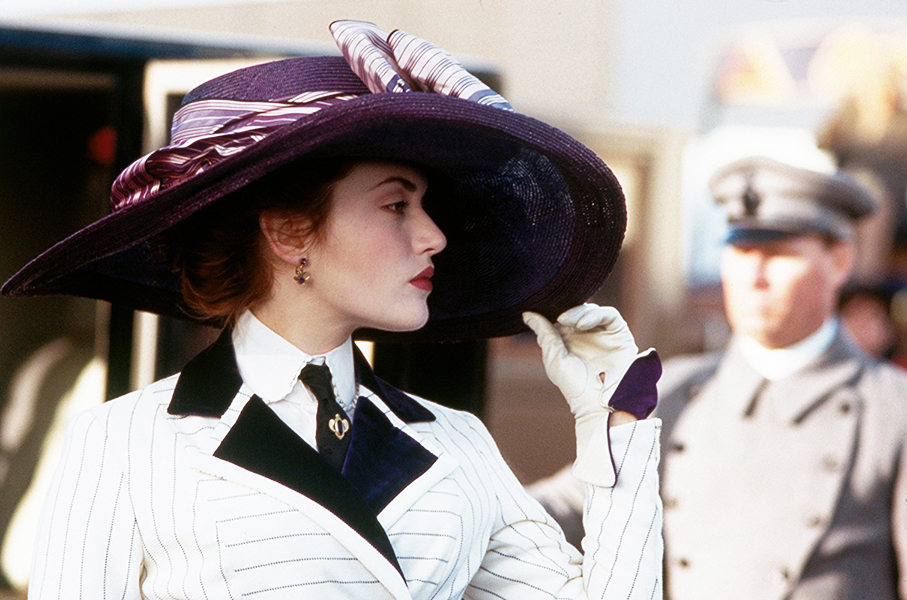 Titanic:  عشق چون قرابه زهر…