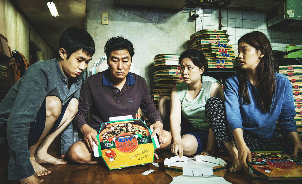 بررسی فیلم انگل Parasite - شاهکار کارگردان افسانهای بونگ جون هو