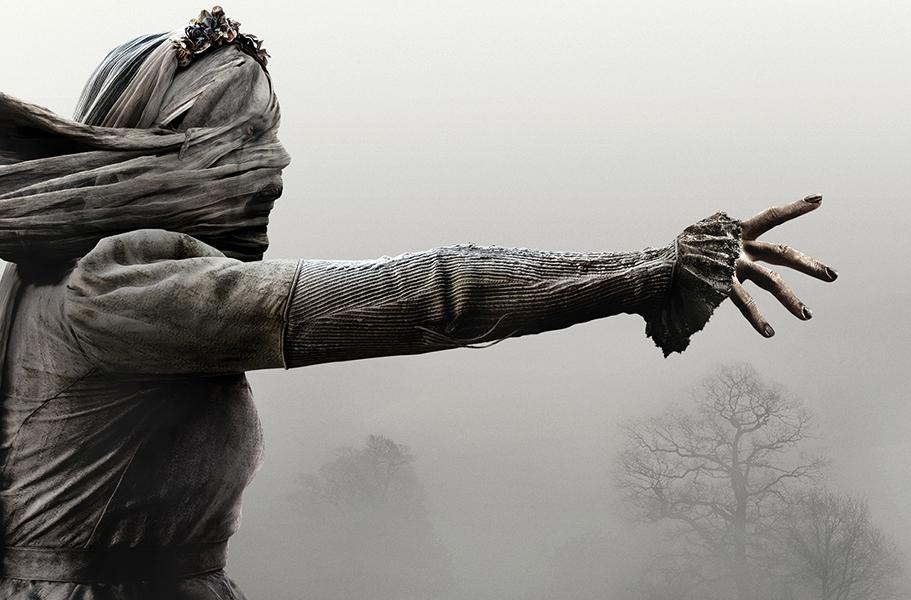 نفرین لیورونا  The Curse of La Llorona - اثری دیگر از مجموعه The Conjuring