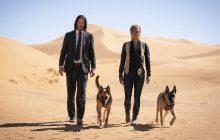 باکس آفیس آخر هفته: John Wick با اکران ۵۷ میلیون دلاری، Avengers: Endgame را به زیر میکشد