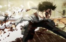 بخش دوم فصل سوم سریال Attack on Titan بالاترین امتیاز را در My Anime List به دست میآورد