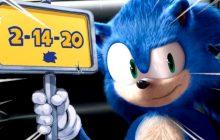 زمان اکران Sonic the Hedgehog به دلیل تغییرات طراحی به سال ۲۰۲۰ افتاد