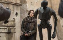 پخش مجموعه تلویزیونی Rogue One از شبکه دیزنیپلاس