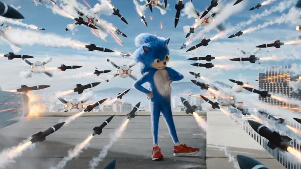 احتمال اجرای تغییرات طراحی Sonic the Hedgehog پس از اعتراض طرفدارانش