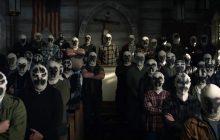 آنونس سریال جدید اچبیاو Watchmen را تماشا کنید