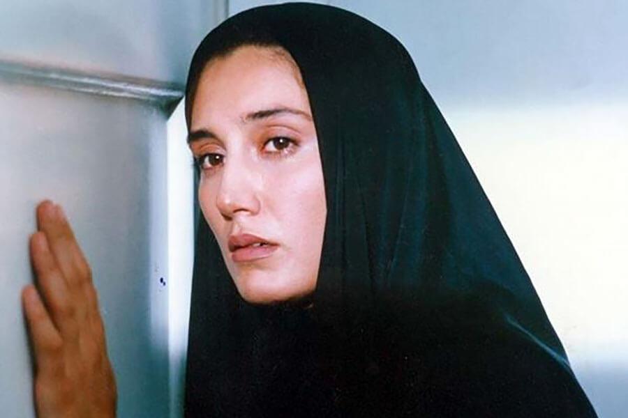 تهرانی شوکران افخمی