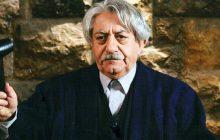پنج نقشآفرینی برتر عزت الله انتظامی به بهانه تولدش