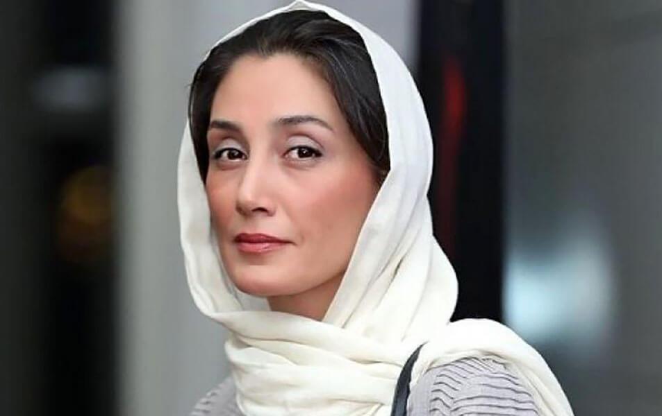 بهترین نقش آفرینی های هدیه تهرانی، ستاره صورت سنگی سینمای ایران