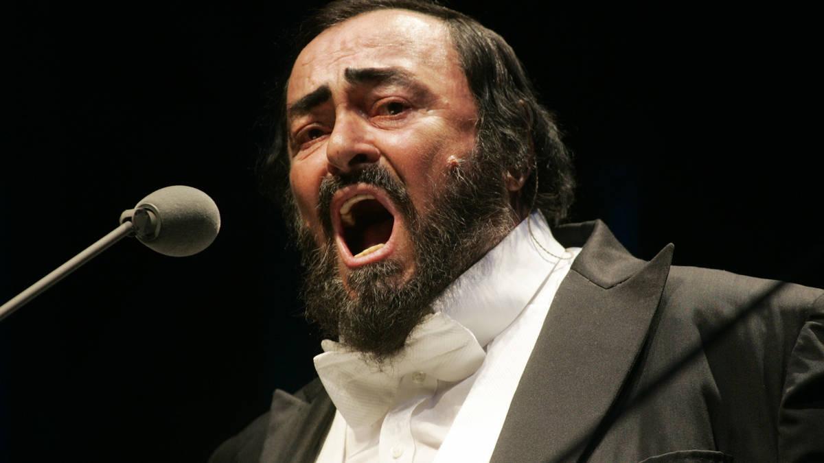 بررس فیلم Pavarotti؛ ادای احترامی شایسته به این هنرمند محبوب ایتالیایی