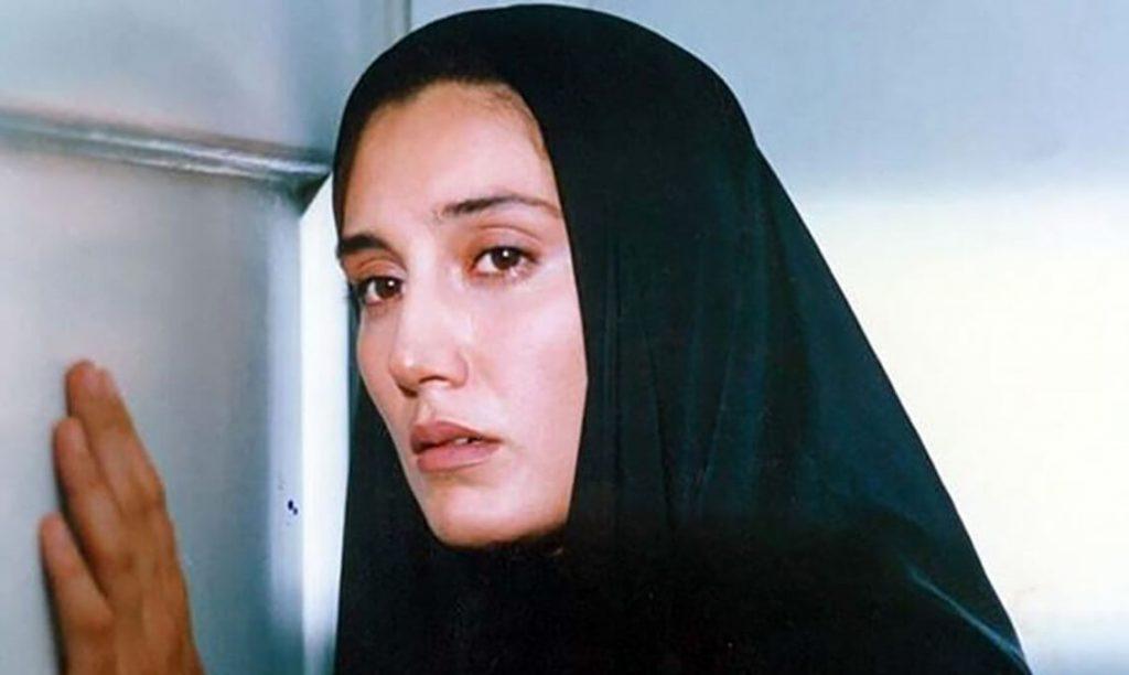 شوکران - هدیه تهرانی