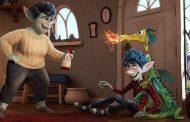تام هالند و کریس پرت در جدیدترین انیمیشن پیکسار، Onward