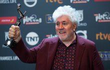 جایزه افتخاری جشنواره فیلم ونیز برای پدرو آلمودوار