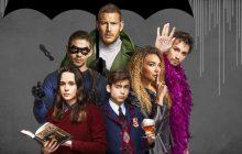 نقد The Umbrella Academy: سریال جدید نتفلیکس طراوت و دیوانگی دلنشینی دارد