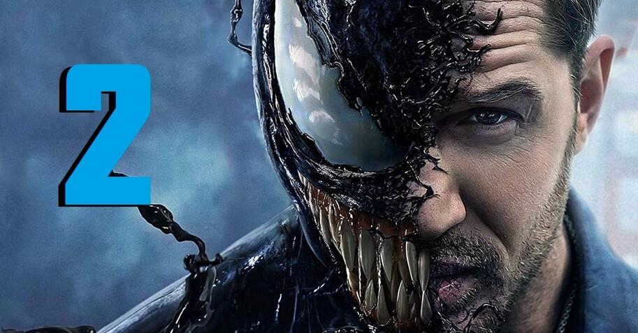 حضور تام هاردی در Venom 2 قطعی شد