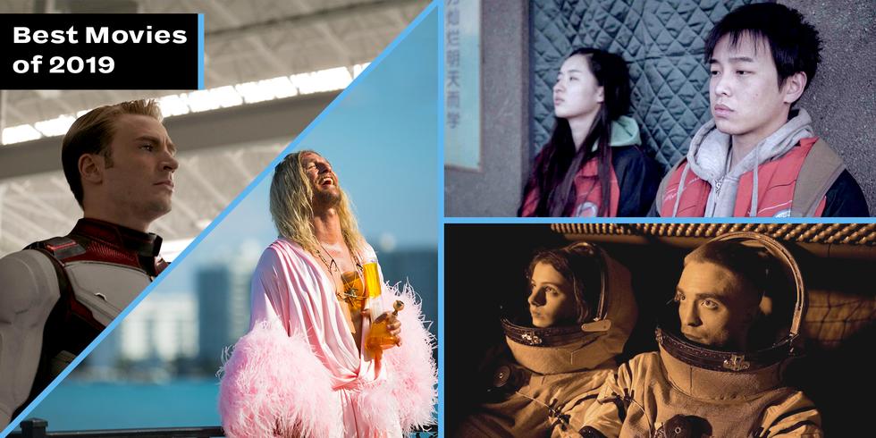 بهترین فیلمهای سال ۲۰۱۹ تا امروز