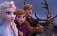 آنونس Frozen 2 را تماشا کنید