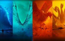 باکس آفیس آخر هفته: Godzilla: King of the Monsters اکرانی نه چندان درندهخو را تجربه میکند