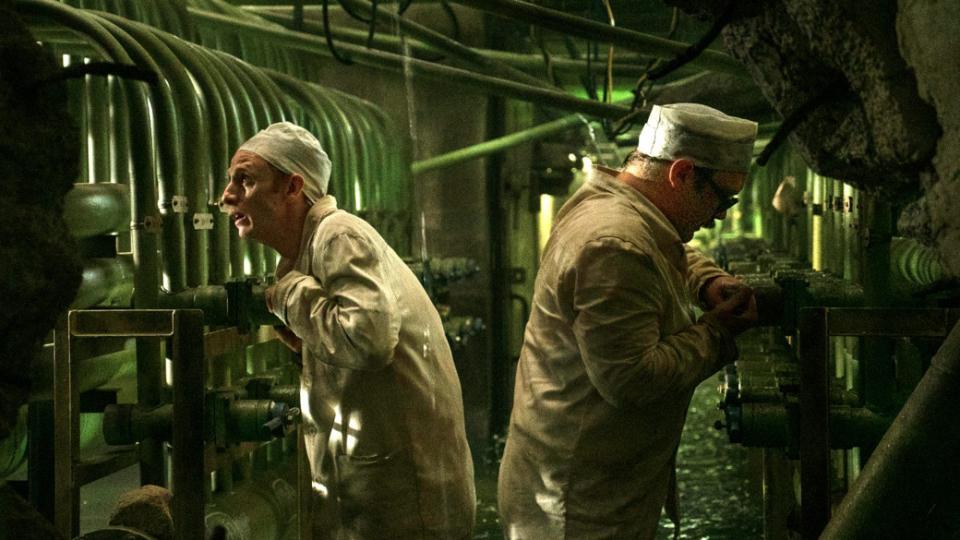 افزایش سفر به چرنوبیل به دنبال پخش سریال Chernobyl