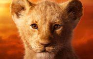 پوسترهای شخصیتهای فیلم The Lion King