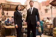 باکس آفیس آخر هفته: Men in Black: International در خارج از آمریکا صدرنشین شد
