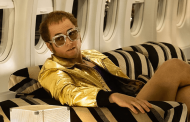 حضور تارون اگرتون در فیلم Rocketman، در نقش اسطوره موسیقی، التون جان