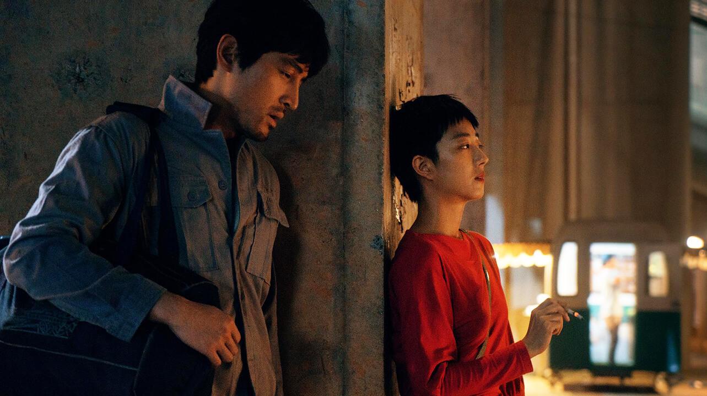 دریاچه غاز وحشی The Wild Goose Lake – اثر موفق دیگری از دیائو یینان
