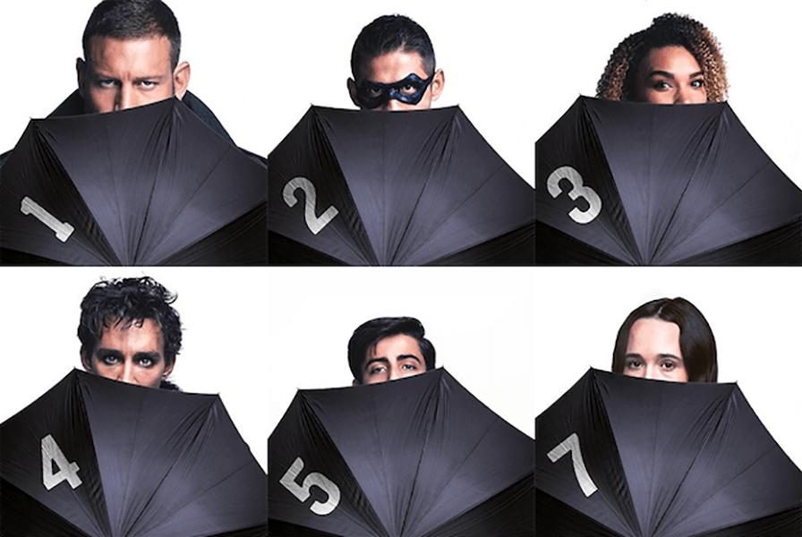 بررسی سریال The Umbrella Academy: خانواده ابرقهرمان آقای هارگریوز دوباره با هم متحد میشوند