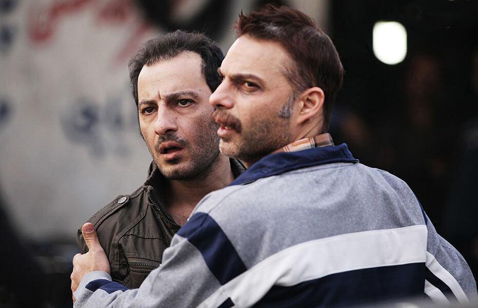 فیلم سینمایی ابد و يك روز سعید روستایی
