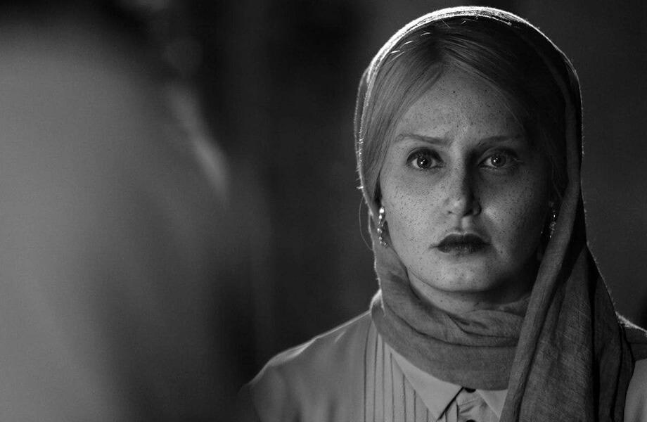 خفهگی فیلمی از فریدون جیرانی