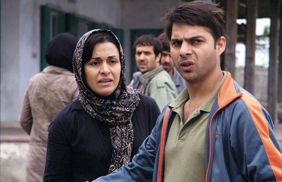 فیلم سینمایی درباره الی اصغر فرهادی